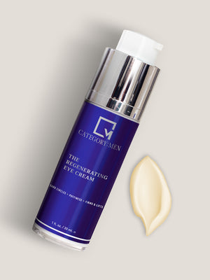 The Regenerating Eye Cream