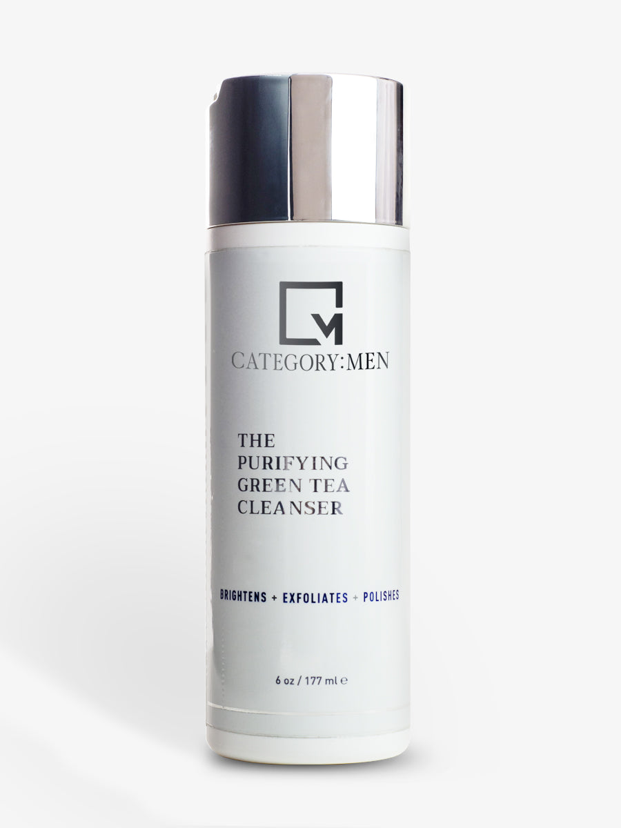 The Purifying Green Tea Cleanser