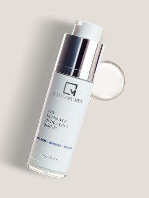 The Ultimate Hydrating Serum