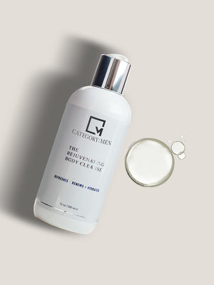 The Rejuvenating Body Cleanser