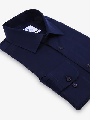 The Navy Shirt