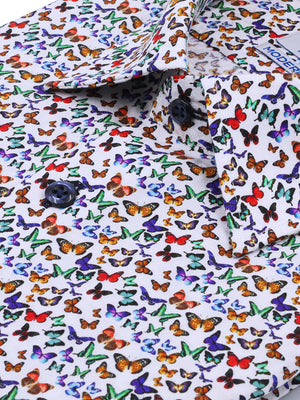 The Butterfly Shirt