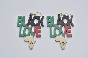 I am Black Love