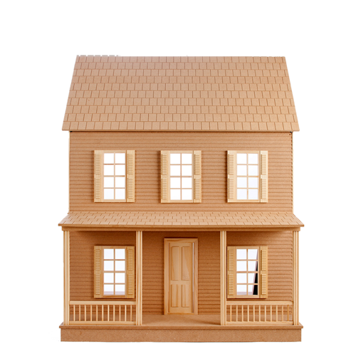 Realgoodtoys Com Official Site Of Wooden Dollhouse Kits Accessories Real Good Toys