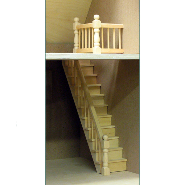 Lilliput® Interior Staircase Kit
