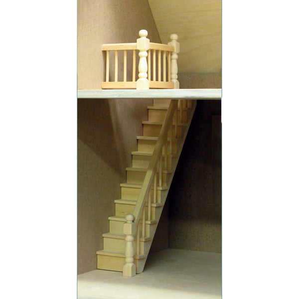 Lilliput 174 Interior Staircase Kit Real Good Toys