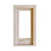 Casement Dollhouse Door