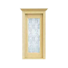 Victorian Glazed Exterior Door