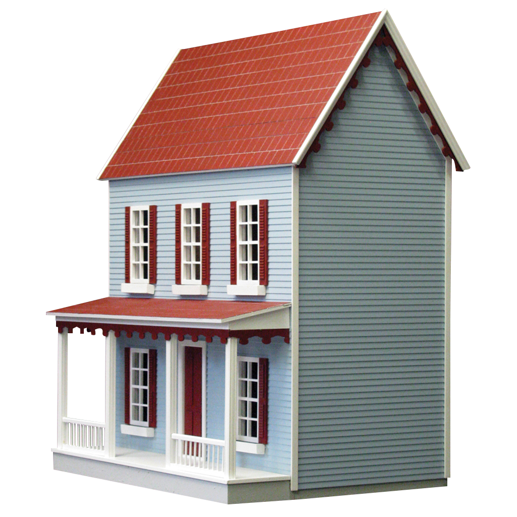 Eave Molding & Porch & Eave Jr Gingerbread Trim Set