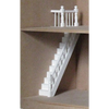 Dollhouse Banister & Landing Rail Pack