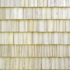 Imported Rectangular Wooden Roof Shingles (800 pieces)