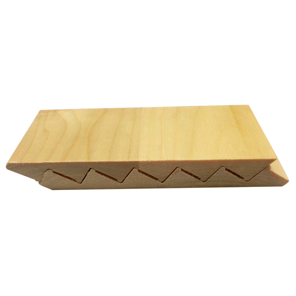 Junior Interior Wooden Stair Block Set