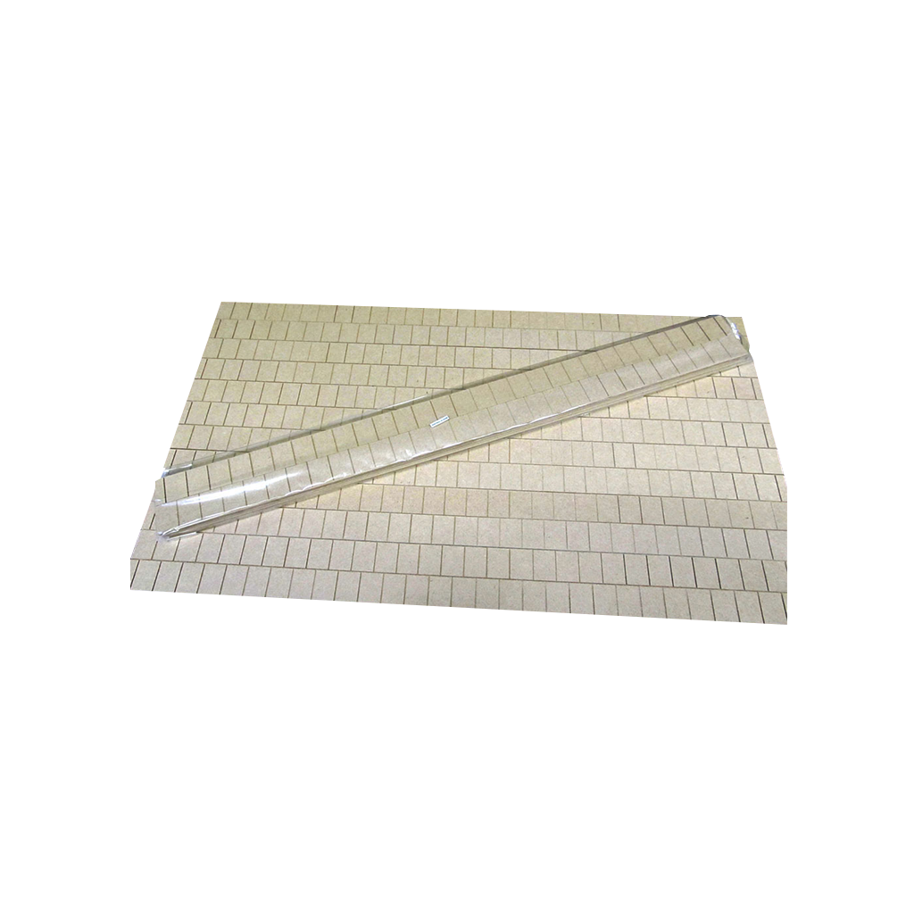 Roof Tile Strip Pack For Any 1 Inch Scale Dollhouse Real
