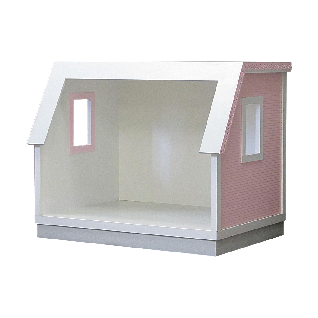 My Dreamhouse Dollhouse Kit for 18 Inch Dolls – Real Good Toys