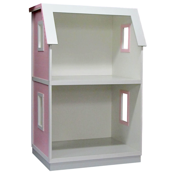 My Dreamhouse 2-Story Dollhouse Kit for 18 Inch Dolls