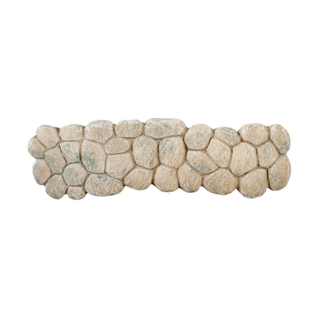 1 Inch Scale Gray Stone Walkway Dollhouse Miniature