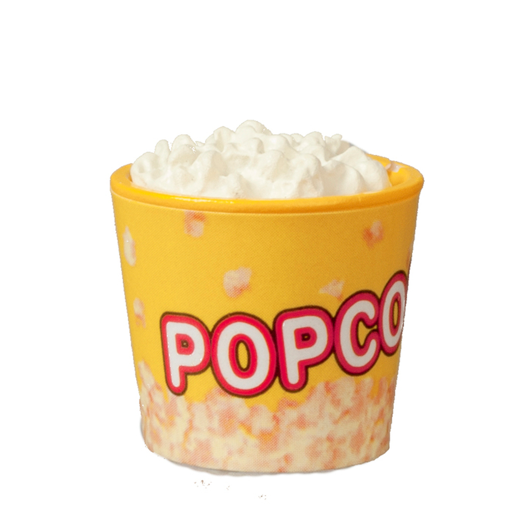 Popcorn Dollhouse Miniature