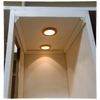Light It Up™ Miniature Recessed Lighting Frame Kit