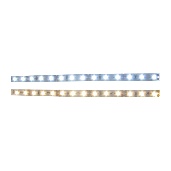 ExtraBrite© 12V LED Strips 30 Inch Pure White