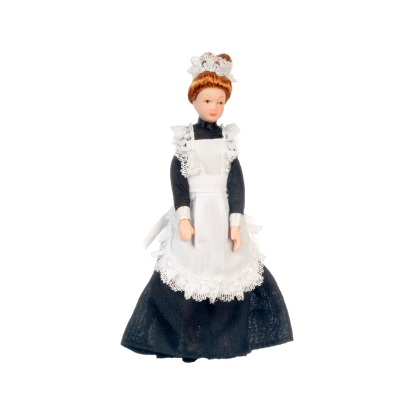 1 Inch Scale Maid