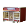 General Store Dollhouse Kit