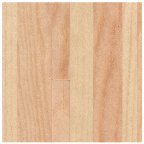 Houseworks Southern Pine Dollhouse Wood Flooring Self-Adhesive Sheet