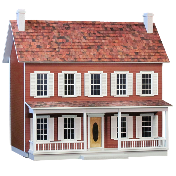 Dollhouse Front Porch Kit Real Good Toys