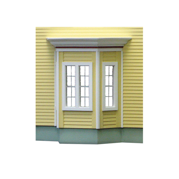 Dollhouse Bay Addition Kit