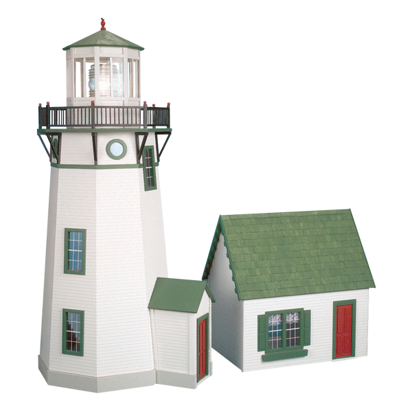 1 Inch Scale Keeper S House Dollhouse Kit Real Good Toys