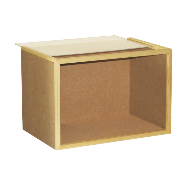Traditional Room Box Kit