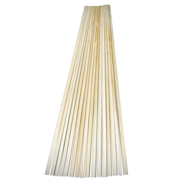 7/16 Inch Stripwood Pack (16 pcs)