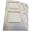 Raised Panel Dollhouse Wainscoting