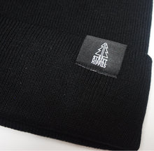 Load image into Gallery viewer, Ranger Beanie Black