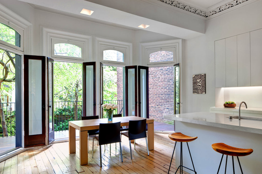 New York Times: A Chelsea Town House Worth the Wait