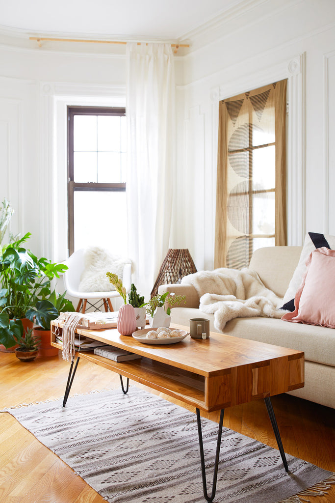 Dwell: 500 Square Feet Is Just Right in Greenpoint