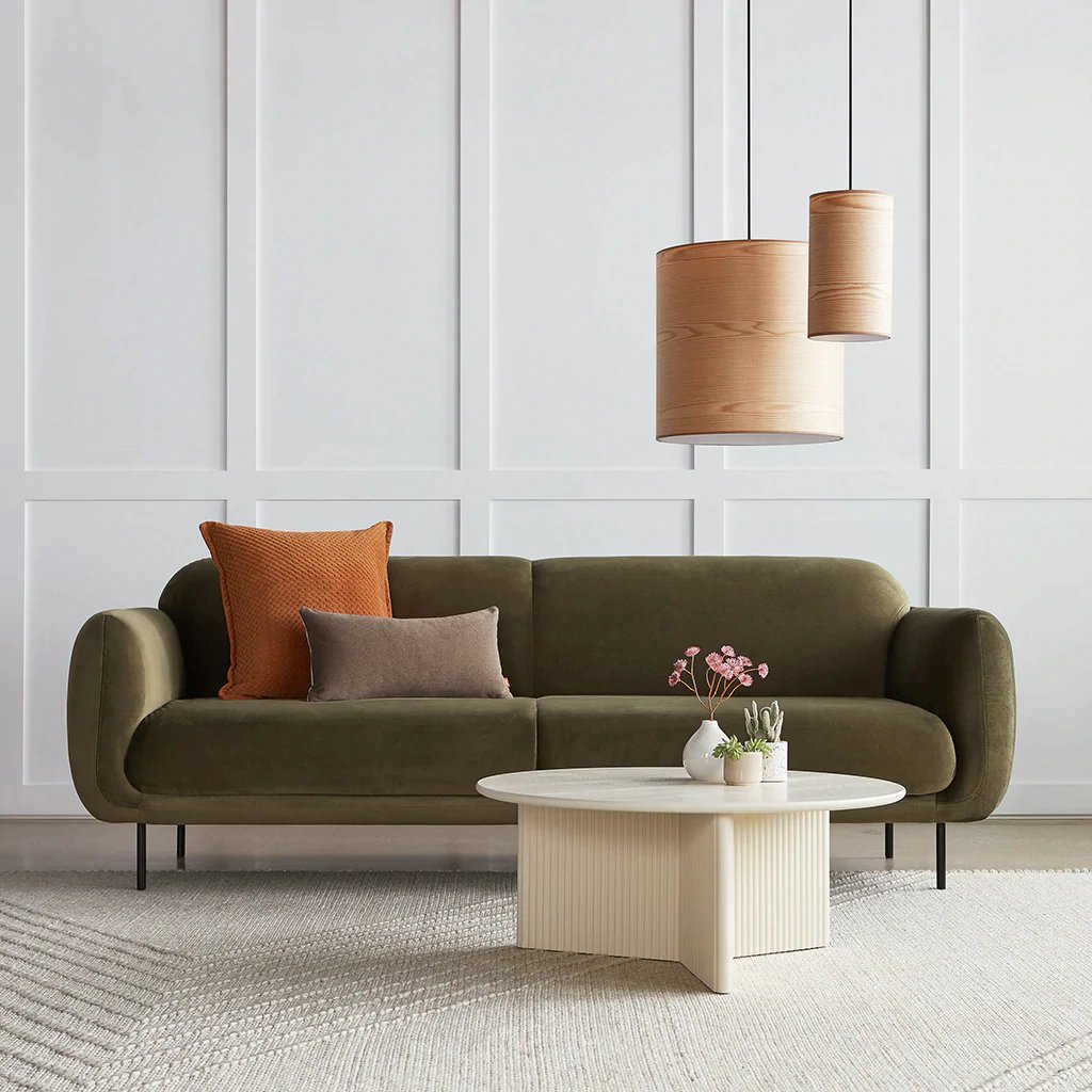 Gus* Modern Sofas + Sectionals