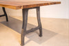 Lurus + Ace Dining Table
