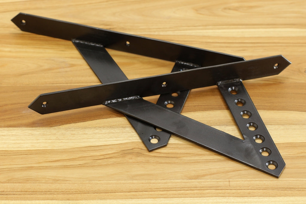 Apollo Desk Bracket