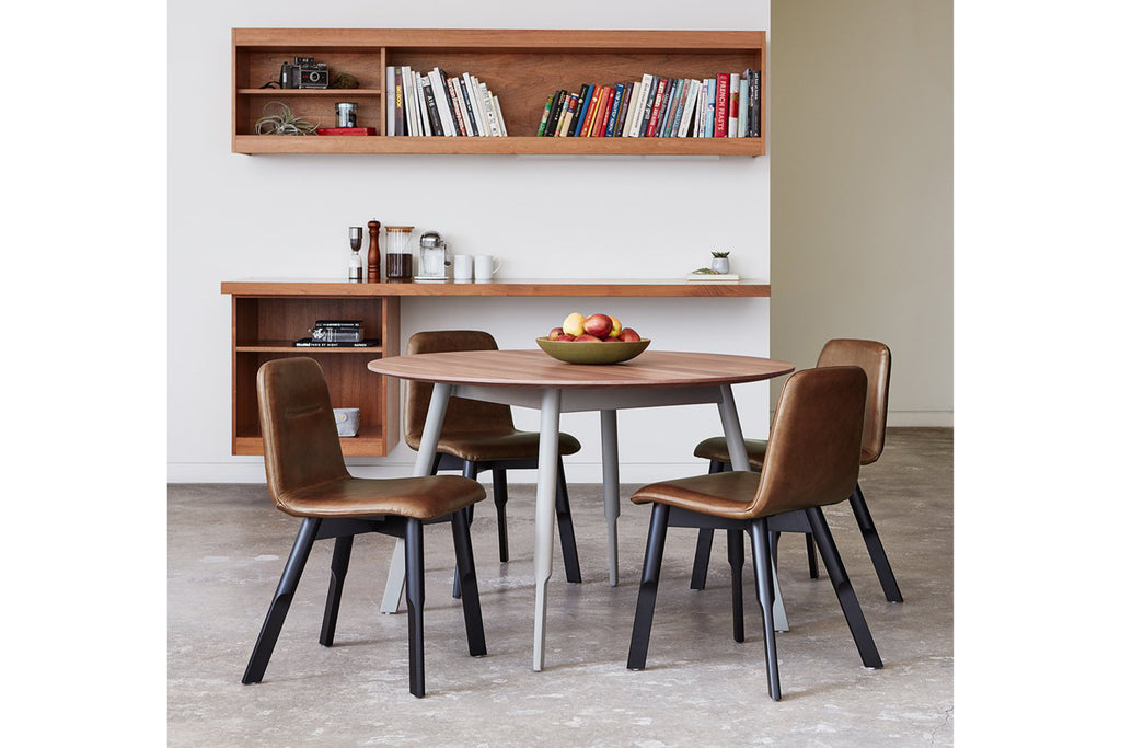 Bracket Dining Table