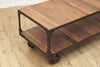 Caravan Coffee Table