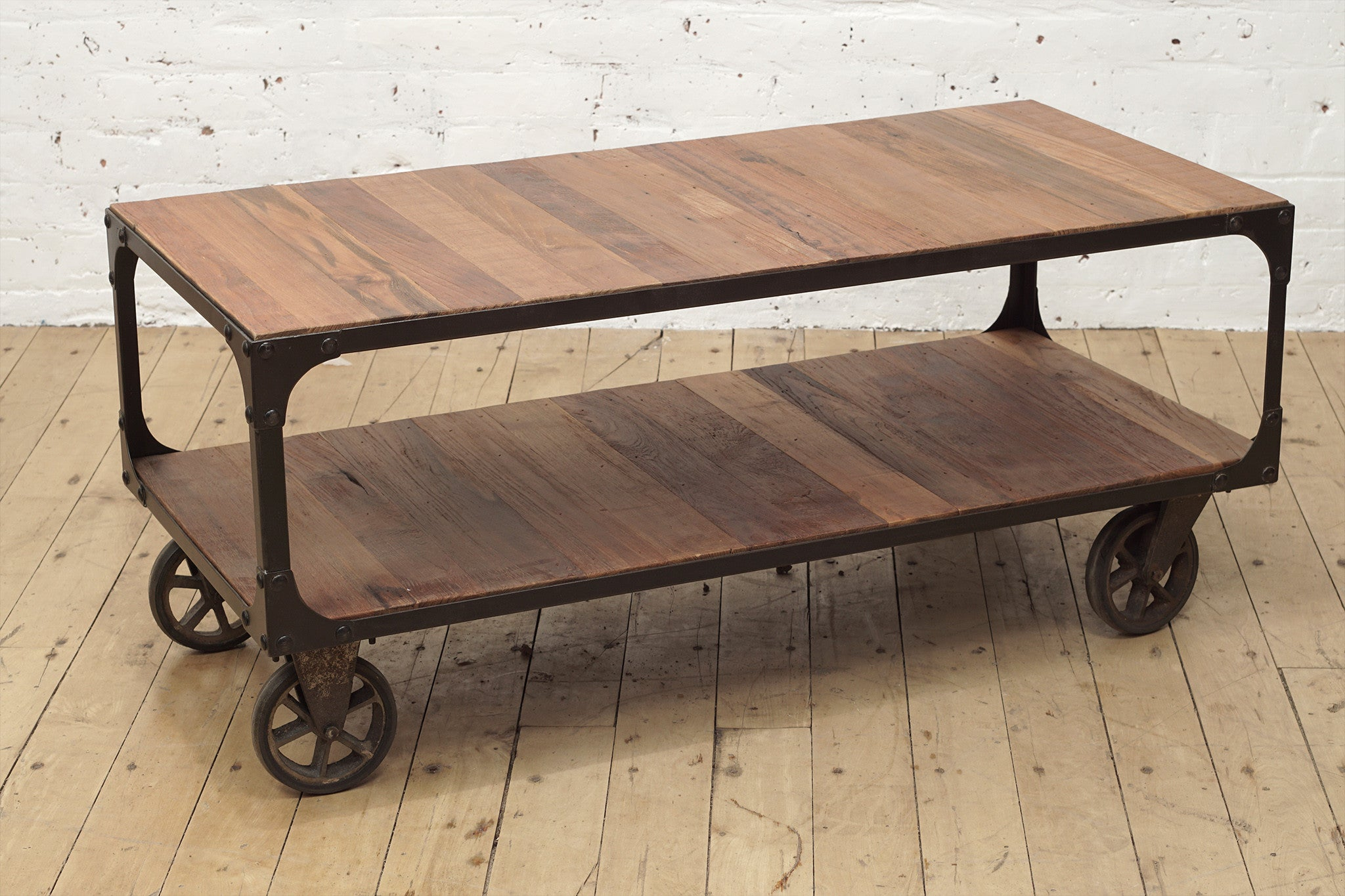 Caravan Coffee Table from the source