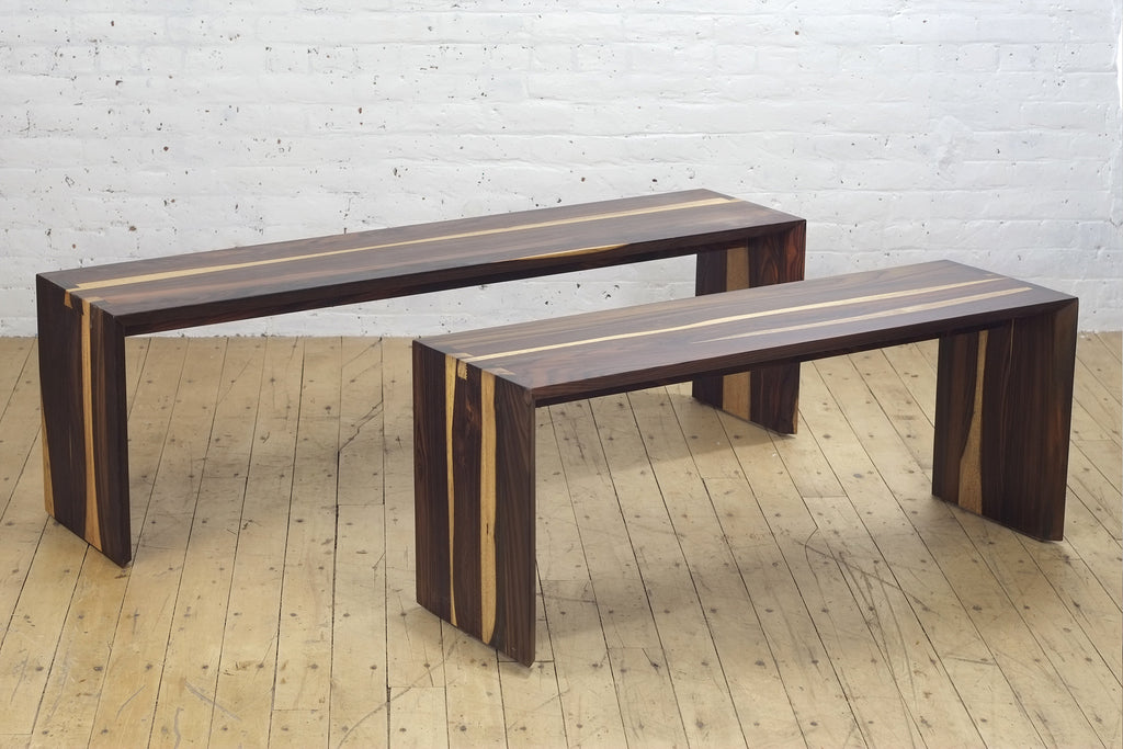 Christy Bench • Sonokeling