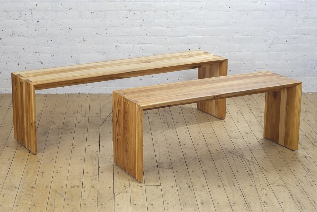 Christy Bench • Teak
