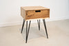 Ciao + Corvus Side Table