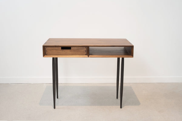 Ciao + Piper Desk with Drawer