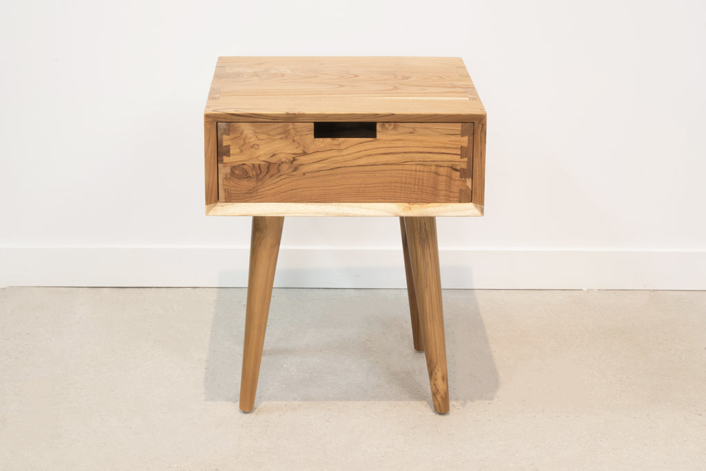 Ciao + Reef Side Table