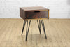 Ciao + Corvus Side Table • Sonokeling