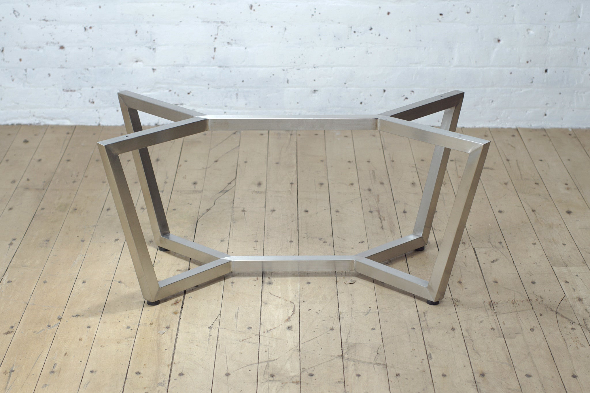 Cipher Coffee Table Base – from the source