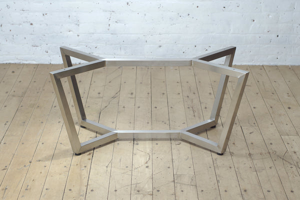 Cipher Coffee Table Base