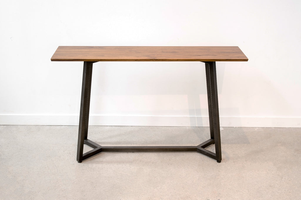 Cipher Console Table